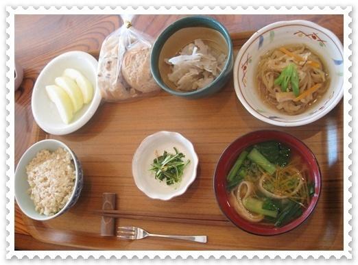 最終日朝食.JPG